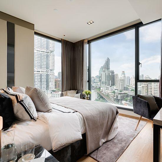 beatniq condo, sukhumvit condo, Thailand condos for sale, Bangkok condos for sale, Bangkok luxury condos for sale, Thailand luxury condos for sale