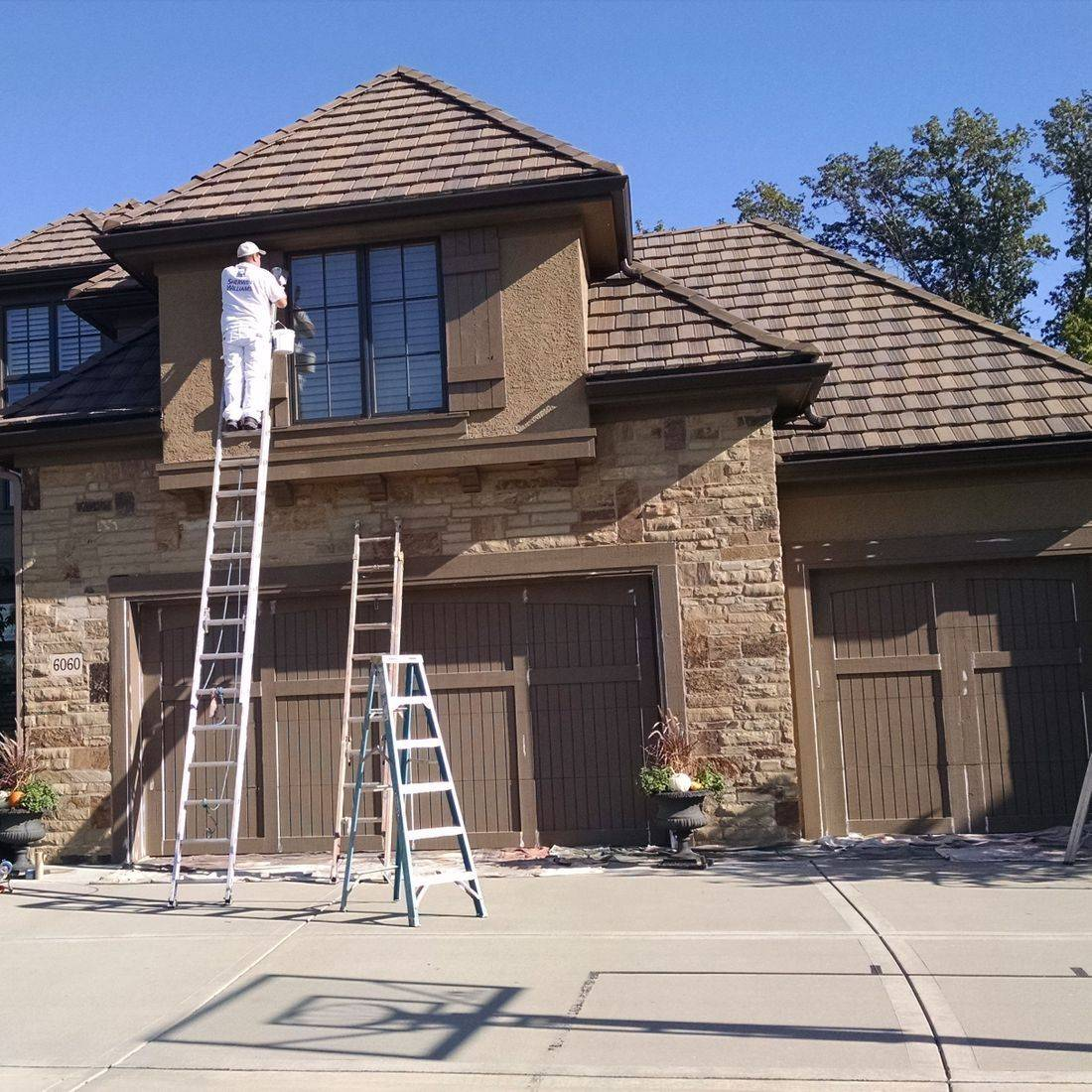 Exterior Painting Webster NY