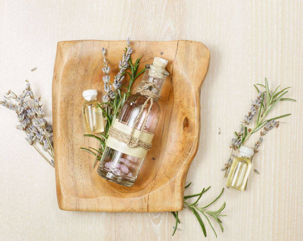 Essential Oils for Stress, Anxiety, Healing Hippie Organics, Boise, Idaho, USA