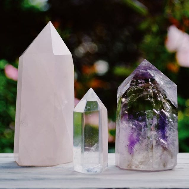 Crystal, Healing, Smudging, Empowerment, Extraction, Luminous Energy Field, Sacred Space