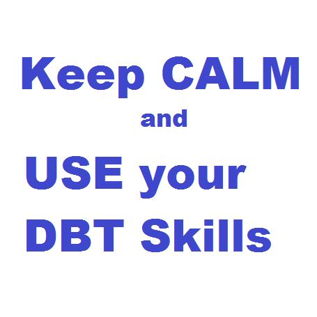 Lynden, Bellingham, Using the DBT Skills, phone coaching, Marsha Linehan.