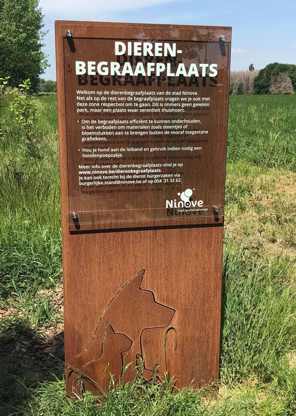 Huisdier uitvaartcentrum met respect voor het gezelschapsdier bit.ly/MEMORY-Art