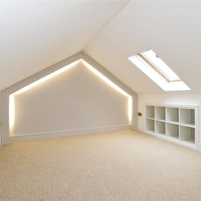Loft conversions Berkshire