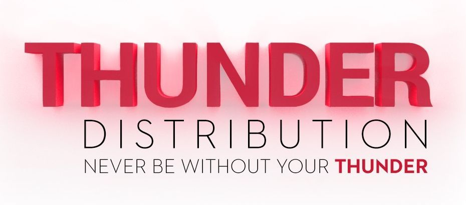 Thunder Distribution