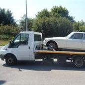 Towing & Recovery All Over Ireland