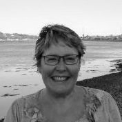 Tina Grant, Angelic Reiki Inverness
