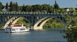 Saskatoon River Cruise
