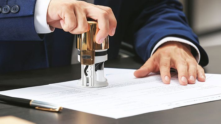 Cheap Notary Services