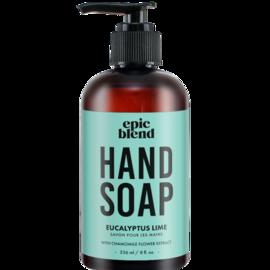 Blackberry Bubblegum Hand Soap, epic blend, hand soap