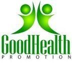 Good Health Promotion logo