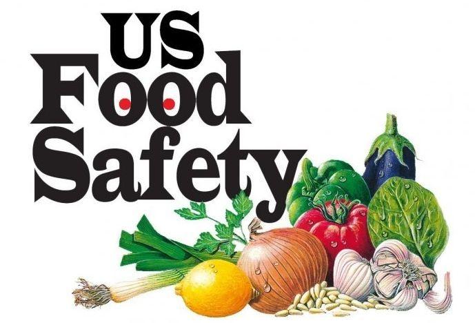 Logo US Food Safety