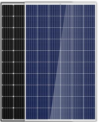 Trina Solar PV