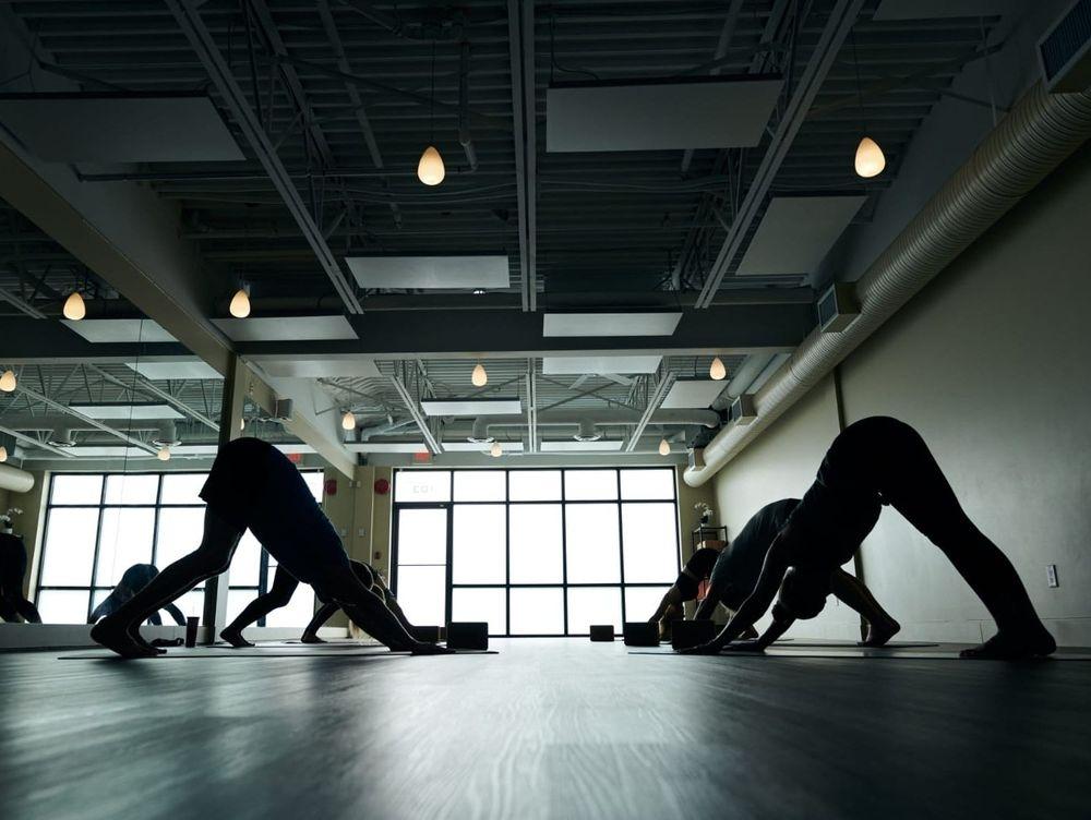 Detox Yoga Class West Kelowna