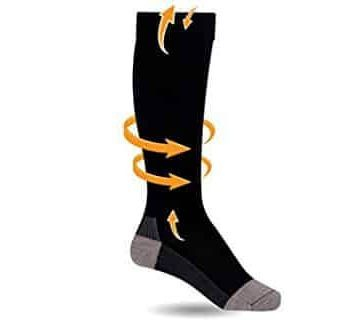 Conditions Improved with Compression Stockings Surrey