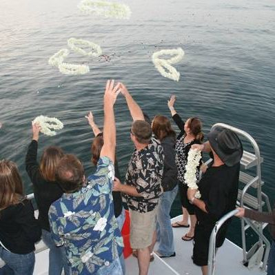 Private Boat Charters, Monterey, CA