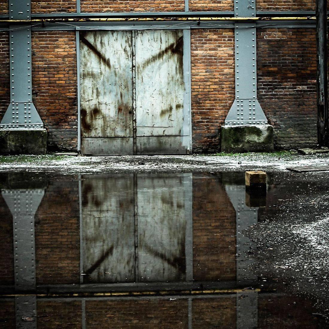 Urbex  PhotographyTransfo Zwevegem