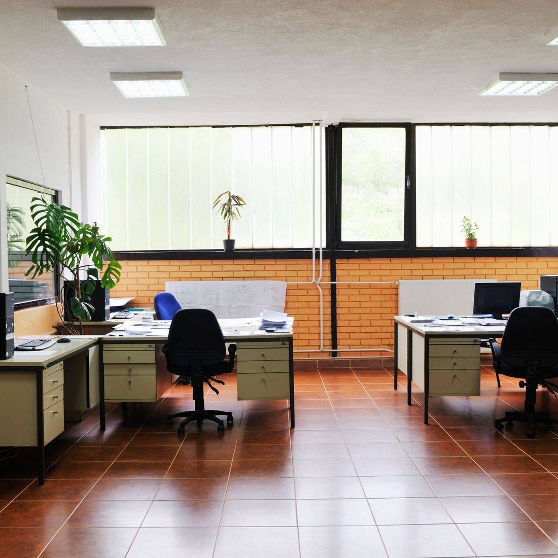 An Architect's Blog on Should I expand my office?