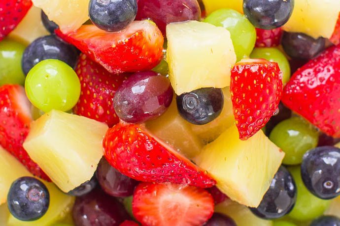 Fruit Salad Arista
