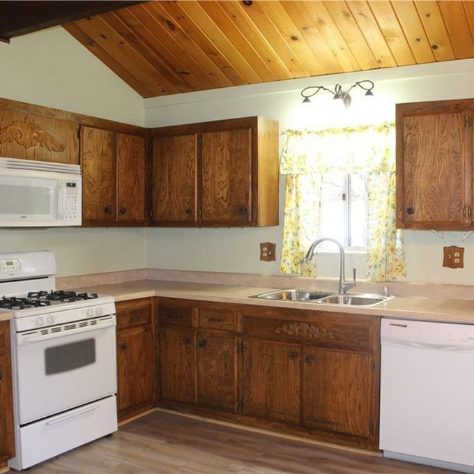 Kitchen Remodel Overview
