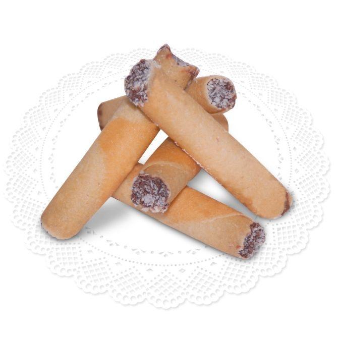 Sigarette Cioccolato