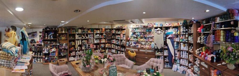 katia Wolle bei Casa di Lana/ Haus der Wolle erhältlich