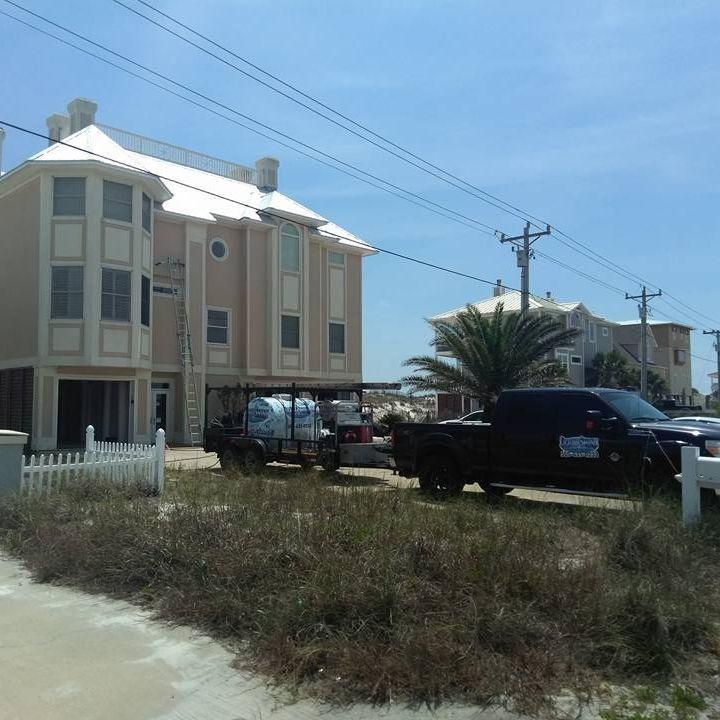 Beach house Cleaning Gulf Shores and Orange Beach
