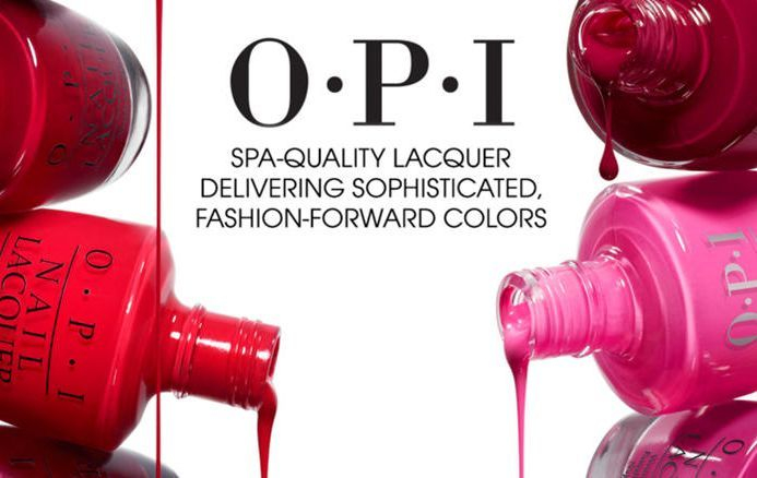OPI manicure & pedicure nails in Marlow