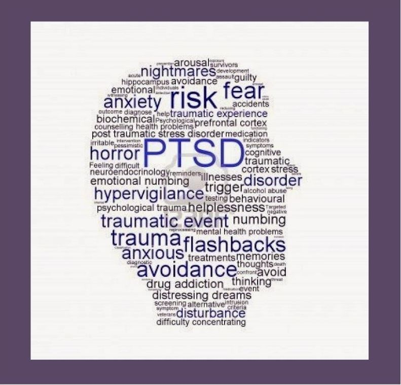 How acupuncture can reduce the severity of PTSD symptoms
