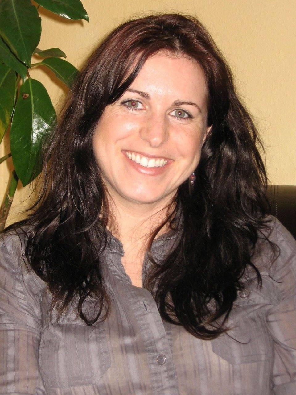 Lisa Tarrach