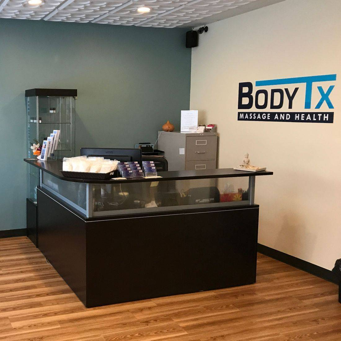 Fort Saskatchewan Massage Acupuncture BodyTx