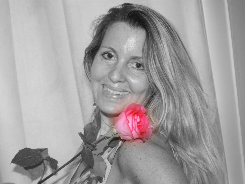 You are a ROSE! Realize Our Spiritual Essence