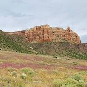 red bike counseling, colorado national monument, red bike trail therapy blog