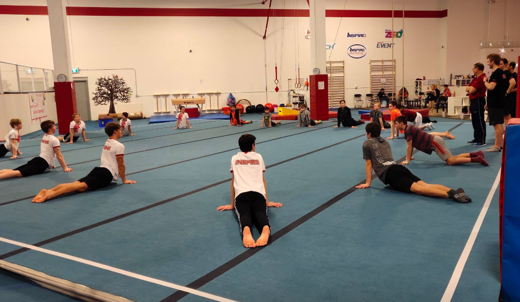Gymnastics in Victoria, Boys Gymnastics, Girls Gymnastics, Saanich, Competitive Gymnastics, Recreational Gymnastics