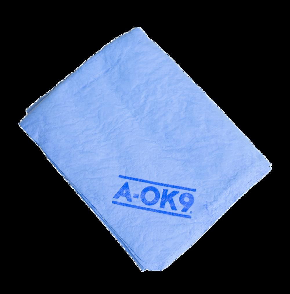 A-OK9 GLEAM-K9