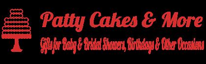 Patty Cakes & More