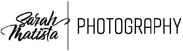 Sarah Matista Photography Logo