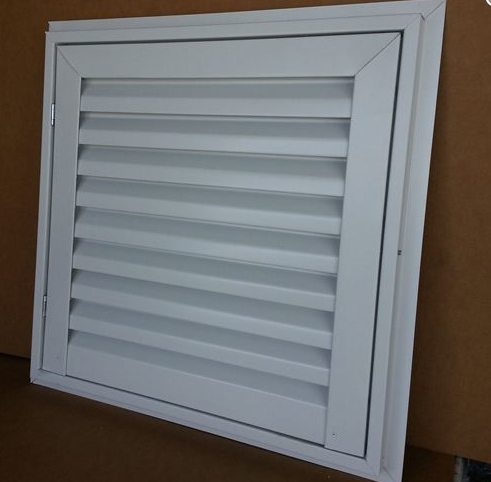 Hinged Gable vent