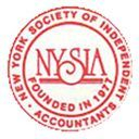 NYSIA The New York Society of Independent Accountants