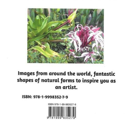 photobook, nature photographs