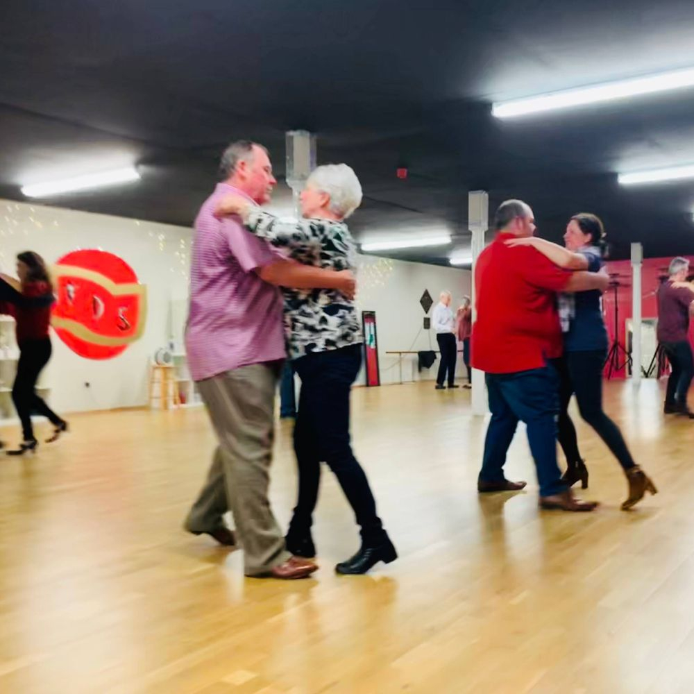 Ballroom and Latin Dance lessons at the Tristan Dance Studios