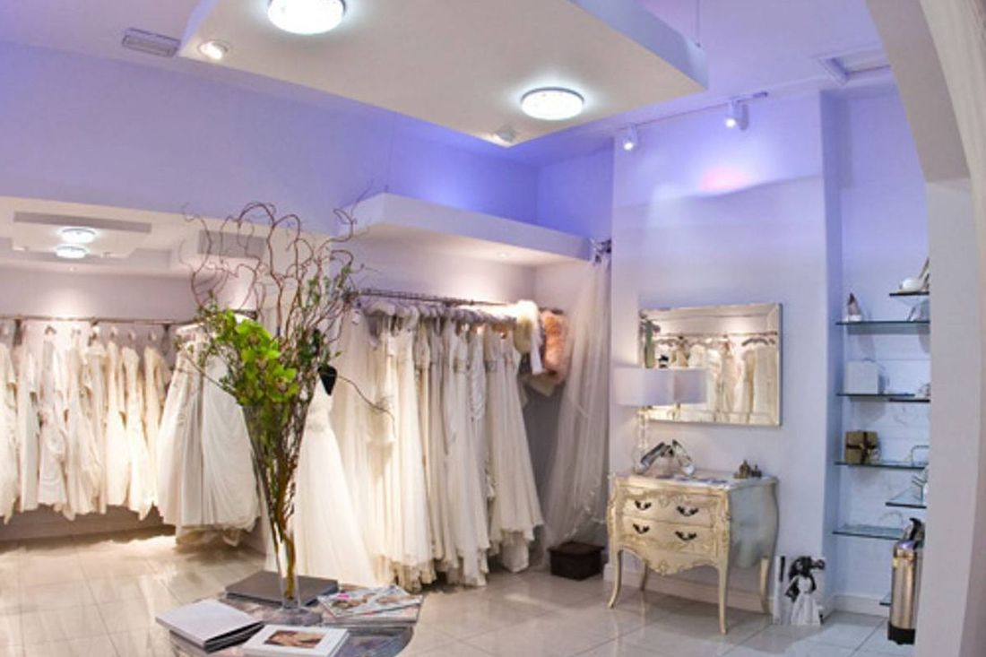 New Jersey Bridal Shops
