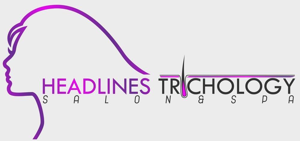 Headlines Trichology  Salon & Spa