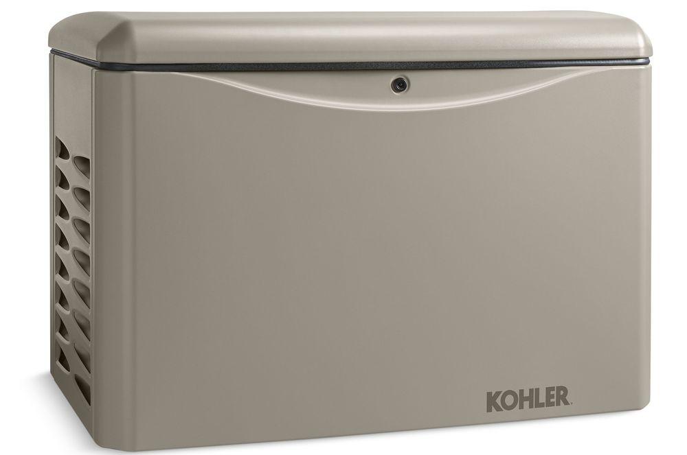Kohler 20RCA
