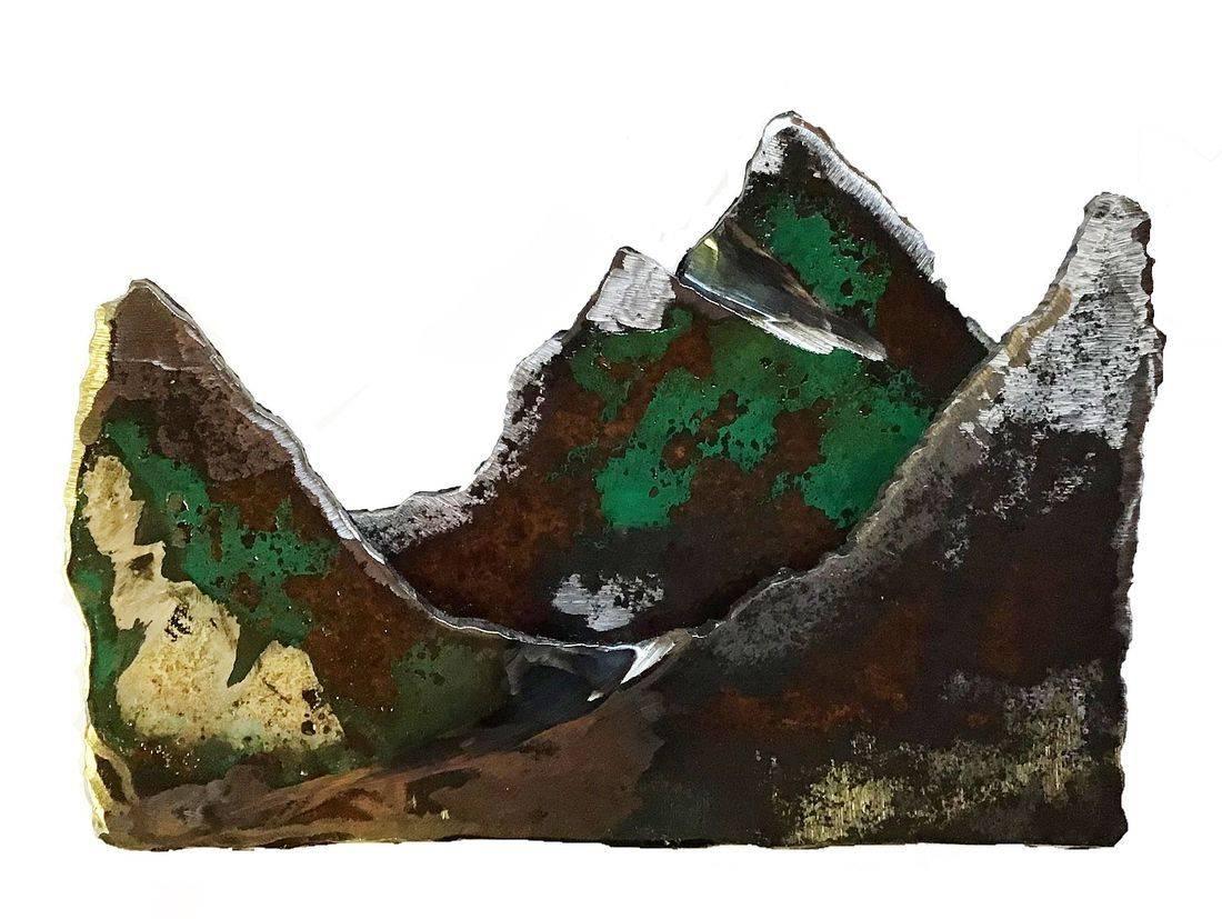Mountains, 1