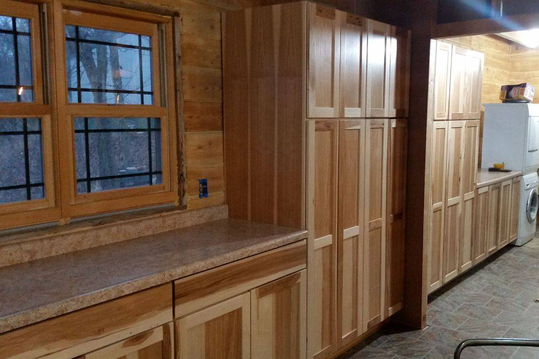 cabinets, counter top,  remodel