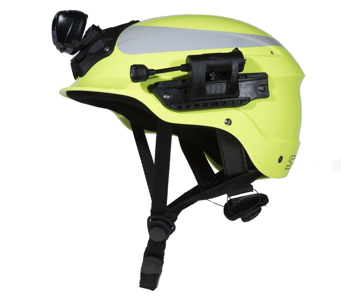Shred Ready Tactical Pro Helmet