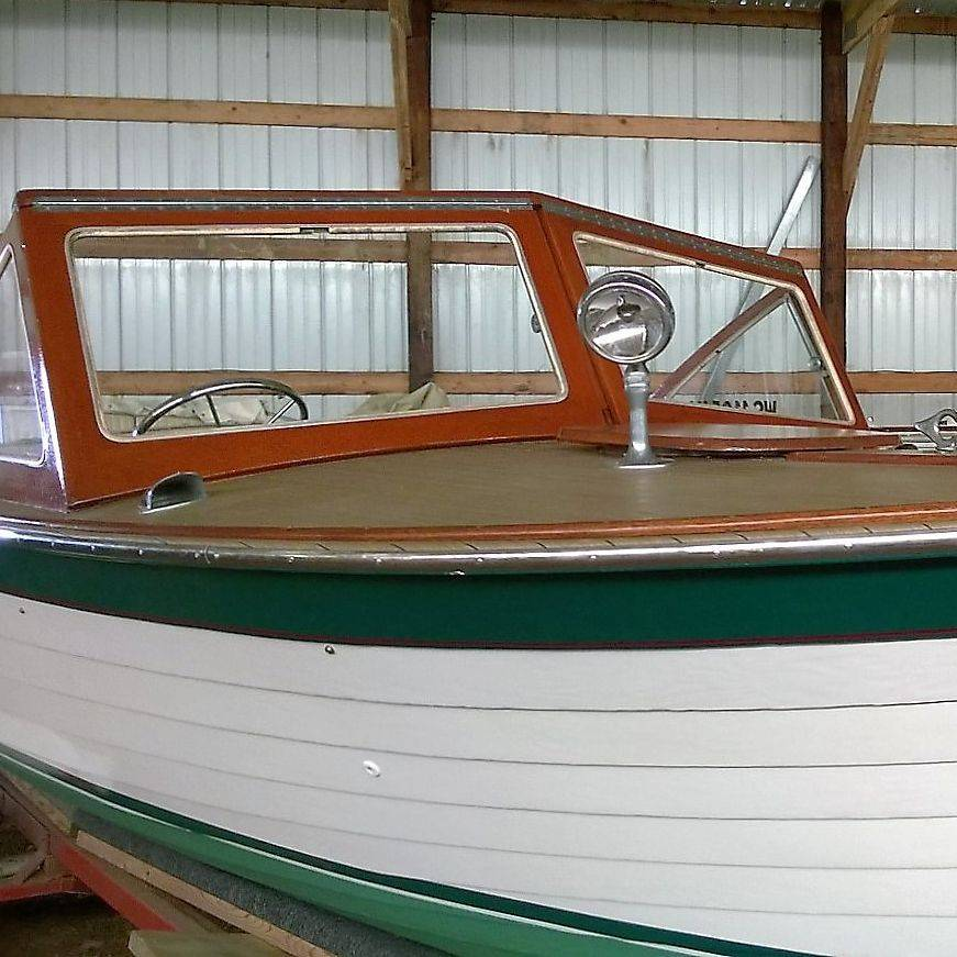 Lyman for sale at Bergersen Boat Lake Geneva