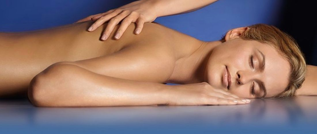 massage therapy ridgefield