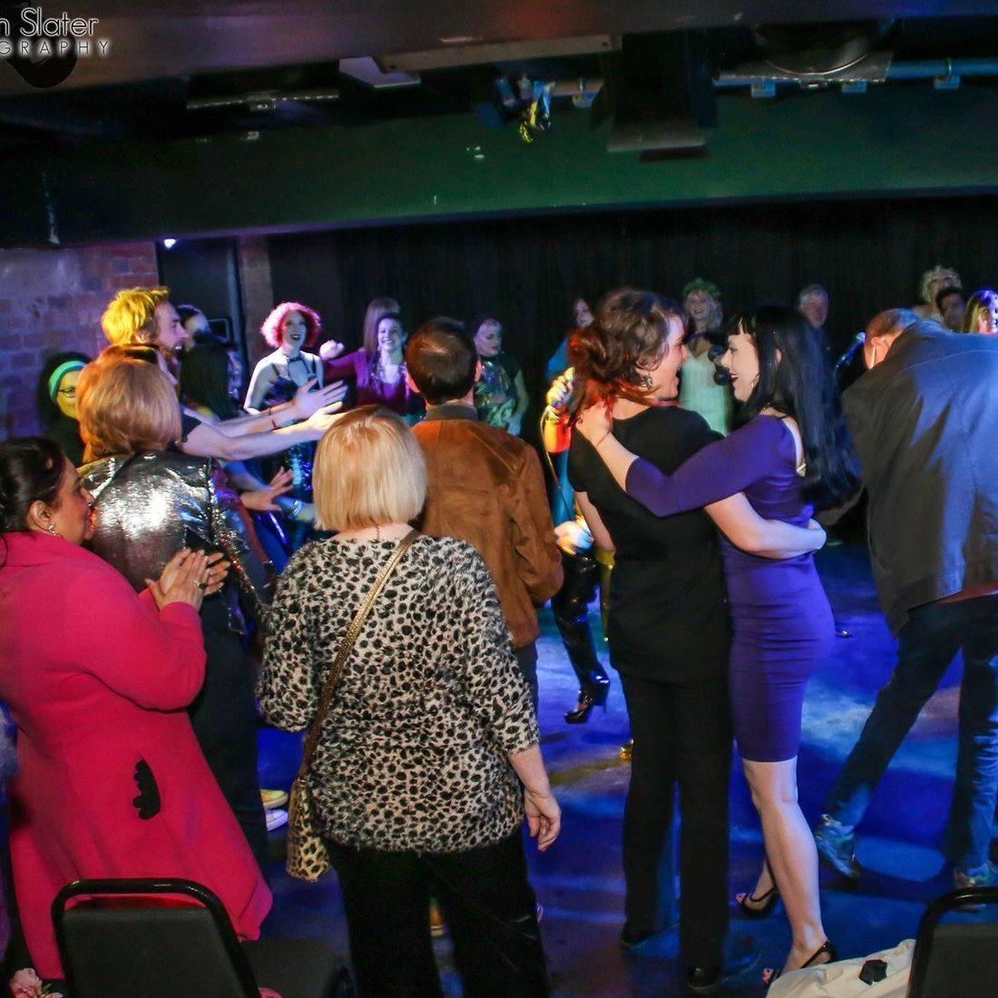 Earthmoves business art dance tuition energy joyful