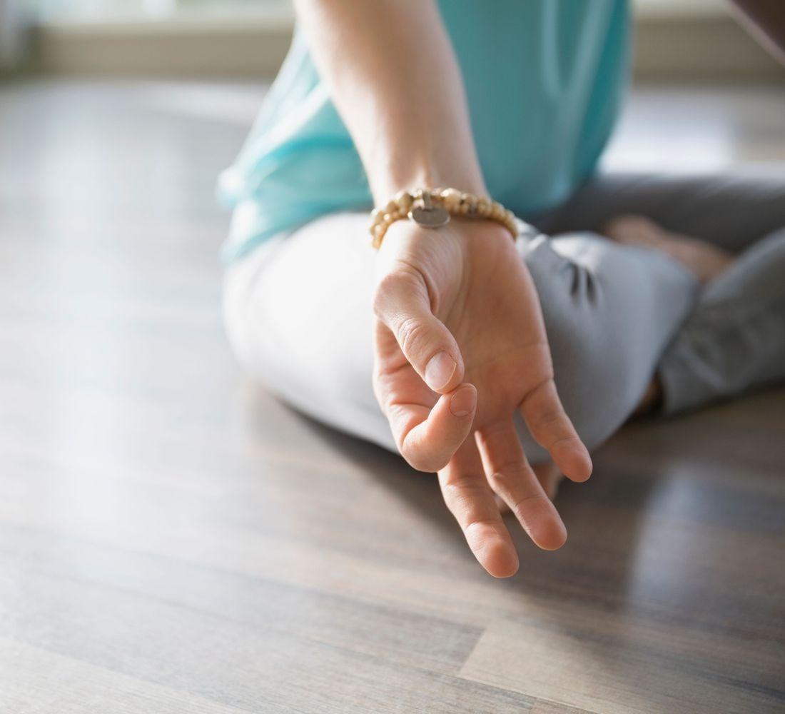 Chakra Essential Oils Yoga